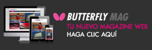 Butterfly - Federacion