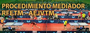 Mediación RFETM-AEJVTM - Federacion