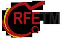 logo RFETM
