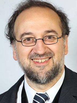 Jordi Serra. (Foto: Rémy Gros)