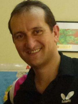 Moncho Ortega Montes